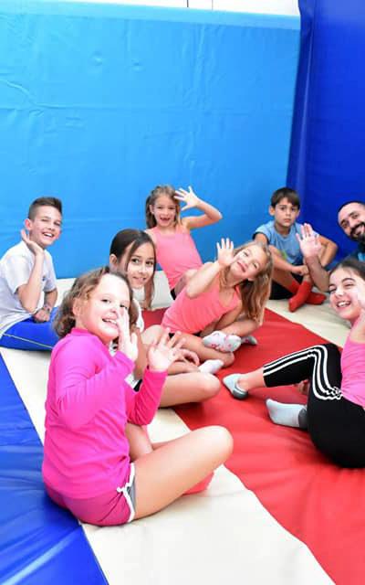 Canary Jump Tenerife - Club de trampolines