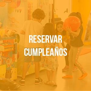Canary Jump - RESERVAR CUMPLEAÑOS